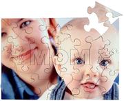 Design your own puzzle