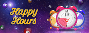 Happy Hours at Bingobytes - Play Bingo Online and Get Extra Bonus