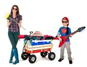 Buy the best retro wagons for adults and kids