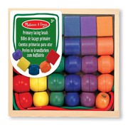Buy Melissa & Doug Primary Lacing Beads with Vitapure