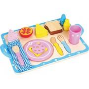 Lelin 16 Piece Cereal Breakfast Set
