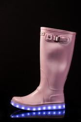 Fabulous Collections of LED Wellies